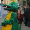 Северодвинску 70 лет 27 июля 2008 года 8