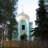 Северодвинск. Часовня за мэрией Фотогалерея Северодвинск
