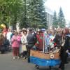 Северодвинску 70 лет 27 июля 2008 года 11