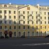 Северодвинск. Площадь ленина