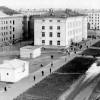 Северодвинск  Фото из истории. 1