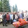 Северодвинску 70 лет 27 июля 2008 года 12 Фотогалерея Северодвинск