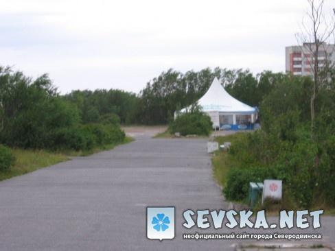 Остров Ягры (Северодвинск) 8
