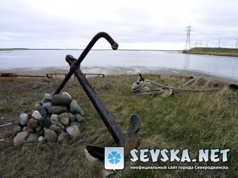 Остров Ягры (Северодвинск) 0