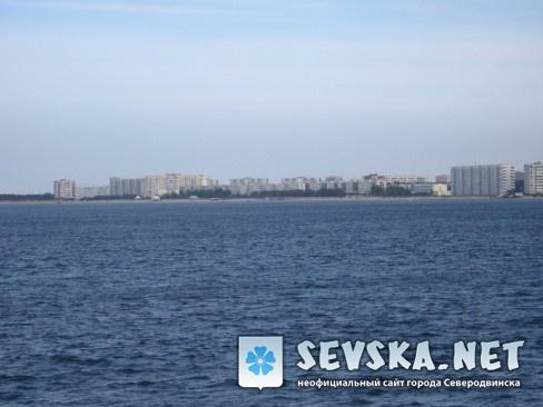 Остров Ягры (Северодвинск) 3