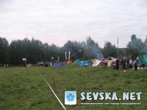 Турслёт Лая 2007, Севмаш 5